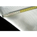 Glasfilamentgewebe 280 g/m2 100 cm breit, Soft Finish,...